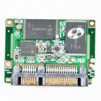 Buy cheap mSATA SSD Solid State Disk, Mini PCIE Interface, for Mini PC/Thin Client, HTPC, from wholesalers