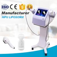 Best Hifu Liposonix Wrinkle Removal Ultrashape Slimming Machine Skin Tightening wholesale