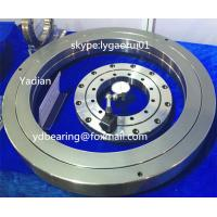 Buy cheap YDPB 615894A 0457XRN060 Tapered cross roller bearings457.2X609.6X63.5mm  NC machine tool use single row roller bearing from wholesalers