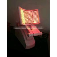 Buy cheap Portable Skin Care Machine Red / Blue PDT LED Light Therapy 24cm * 51cm * 50cm from wholesalers