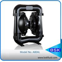 Best Rubber Air Operated Diaphragm Pump 3 Inch Corrosion Resistance wholesale