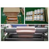 Best Electric Radiator Rolled Copper Foil More Than 150 MPa Tensile Strength wholesale
