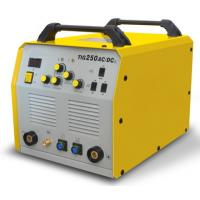 Best Triple Welding Process AC DC Welding Machine 2T/4T Remote Control wholesale