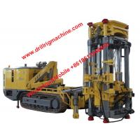 Buy cheap 670mm down reaming 60m depth cutting groove raise boring machine from wholesalers