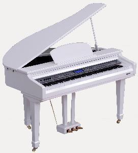 Best 88 Key Digital Grand Piano (MLP-8000W) wholesale