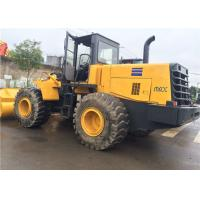 Cheap Year 2008 Komatsu Second Hand Wheel Loaders , WA380 Used Front Loader 16.5 Ton for sale