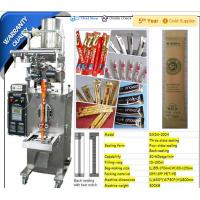 Best paper bag sugar packing machine wholesale