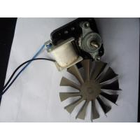 Best 120V - 240V 1600r/mim Speed 15W Shaded Pole Motor For Office Automation Equipment wholesale