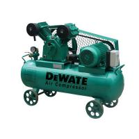 China 3kw/4hp High-end Piston Air Compressor (Fusheng Style) on sale