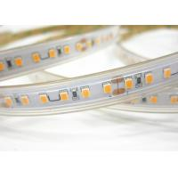 Best Outdoor IP68 Waterproof Rgb Led Strip Lights Customized Length Eco - Friendly wholesale