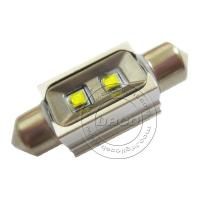 Best Festoon 10W CREE non-polarized 31mm 36mm 39mm 42mm wholesale