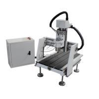 Hoby Desktop Mini Type CNC Engraver Cutter Machine 360*360mm