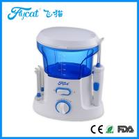 Best OEM Service Water Pick Dental Care Water teeth Flosser , Electric Dental Tooth Flosser wholesale