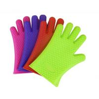 Best 2014 high quality FDA silicon glove/silicone oven glove/ silicone dishwashing gloves wholesale