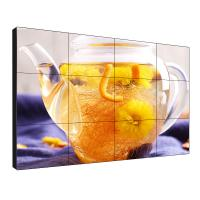 Best Backlit LED Video Wall Lcd Monitors , 55 Inch Large Video Wall Displays LG Panel wholesale