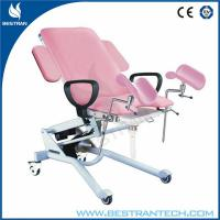 Best Multifunction Electric Gynecology Medical Bed , Examination Gynecological Table wholesale