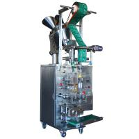 Best 380V/50Hz Automatic Powder Pouch Packing Machine For Chemical / Food , 1.4KW Power wholesale