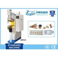 Best 10KVA DC Welding Machine Hwashi WL-MF-10K For Copper / Circuit Breaker Components wholesale