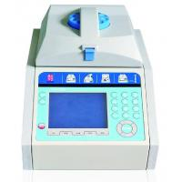 Best 96 Gradient Thermal Cycler ICycler PCR Instrument Adjustable Heated Lid wholesale