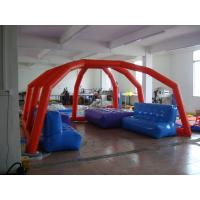 Best Weater Proof, UV Protected and Fire Retardant Advertising Inflatables Airtight Tent wholesale