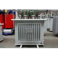 Shielding Type 250 Kva Transformer / Industrial Transformer With Low Partial Discharge