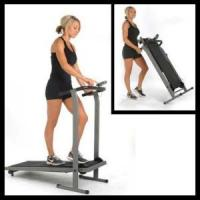 Best Manual Incline Treadmill (TR1008) wholesale