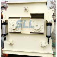 Best Double Shaft Paddle Dry Mixer Machine 2m3 Capacity With 10mm Blade wholesale