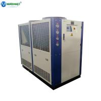 China Water Cooler Water Cooling Chiller Industrial Cooled Water Chiller For Hard Anodizing on sale