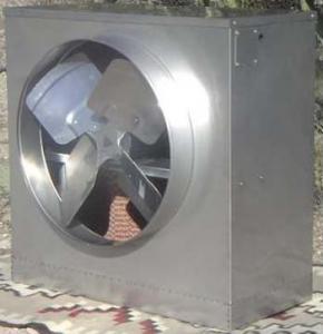 Best New Fashion Design Solar Fan with LED Light wholesale