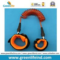 Best High Secuirty Toddler Stretchable Harness in Orange Color wholesale