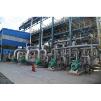 Best High Temperature Rankine Cycle Power Plant Waste Recovery Heat Power System wholesale