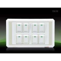 Best 8 Gang Wall Switch (V6-5, D8/S8) wholesale