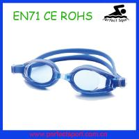 Best Silicone swimming goggles Swimming goggles for kids Water sports swimming goggle wholesale