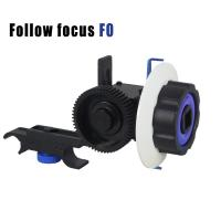 Cheap New arrive DSLR Follow focus f0 for sale