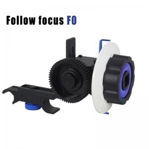 Cheap New arrive DSLR Follow focus f0 for sale