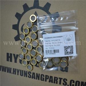Best 708-2L-25480 Excavator Filters 702-21-53120 708-2L-00500 708-2L-04141 708-2L-33340 708-2L-33310 wholesale