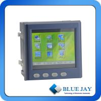 Best lcd multifunctional network power instrument 96*96 wholesale