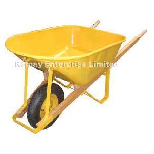 China Wood Handle Wheelbarrow  (WH7600A) on sale