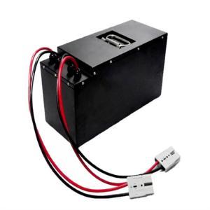 Best Custom Deep Cycle 60Ah 48v Golf Cart Lithium Battery wholesale