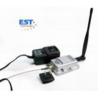 Best SMA Wireless WIFI Signal Booster EST-1W , Cell Phone Signal Booster wholesale