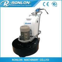 Floor leveling machine images for Concrete cleaning machine