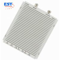 Best Full-duplex TRI-BAND Repeater 17dBm For Boost Mobile Phone Signal wholesale