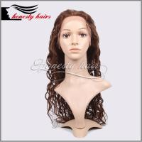 Full lace wig,100% remy hair, Full lace/Front lace/Machined wig can be customized.