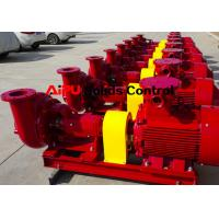 Best High quality mechanical sealed centrifugal pump for solids control wholesale