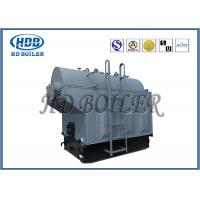 Best Automatic Biomass Wood Pellet Boiler Low Pressure , Biomass Fired Boilers wholesale