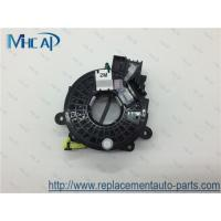 Buy cheap Sub - Assy Automotive Clock Spring For Nissan Sunny Tiida B5554-3AW9A / Airbag Spiral Cable from wholesalers
