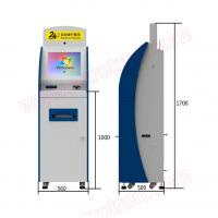 Best Lowest Price High quality 19 inch touch screen lobby A4 laser color printer machine supplier wholesale