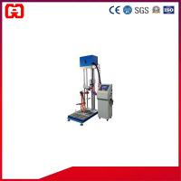 Best Frame Front Fork Impact Testing Machine Weight Lifting Height Adjustable From 50 to 180 mm wholesale