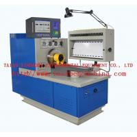 Best XBD-619D Screen display testing data diesel fuel injection pump test bench 12PSB with industrial computer wholesale