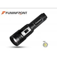 Best 1200LMs CREE L2 Underwater LED Dive Lights Hand Held for Maritime Search wholesale